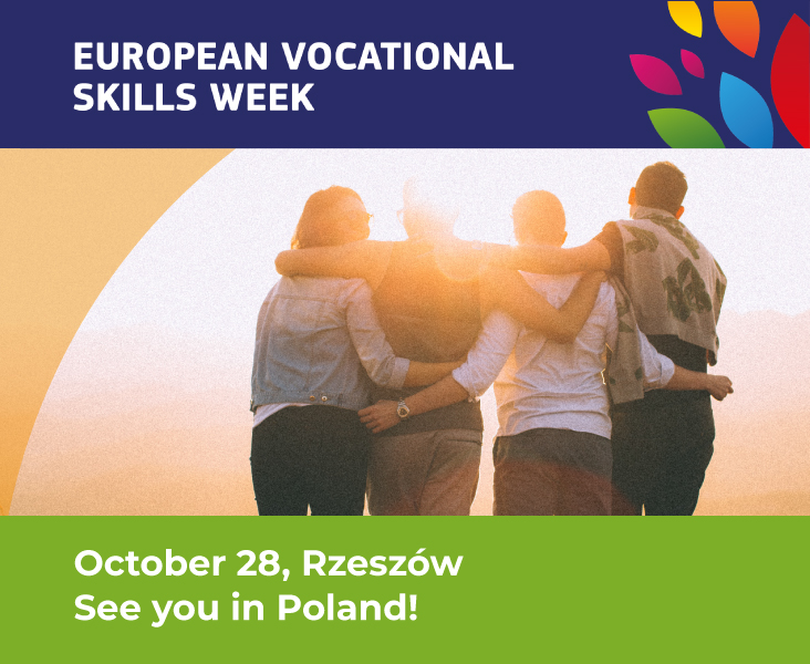 European Vocational Skills Week 2019: our event in Poland