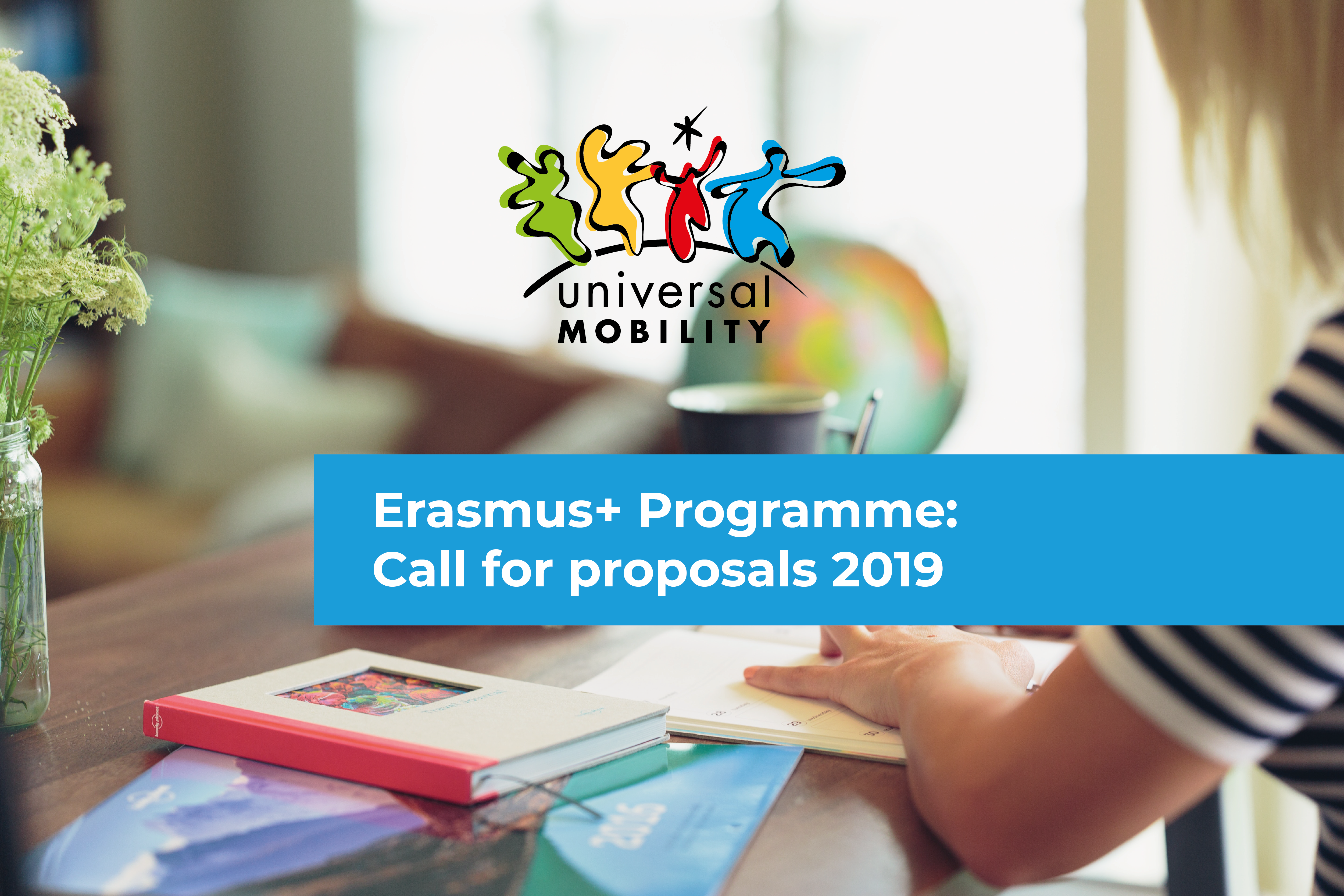 Erasmus+ Programme: Last call for proposals 2019